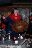 Saamische Folklore