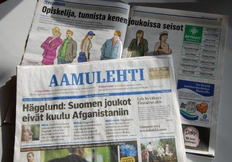 Finnische Zeitung